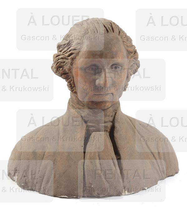 Sculpture de Wilfrid Laurier