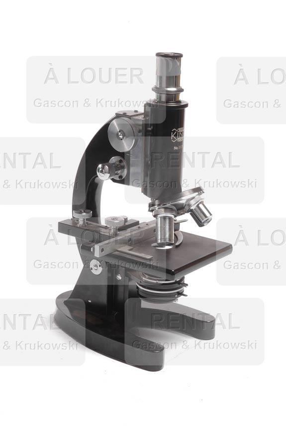 Microscope noir III – KINE Tokyo